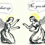 """""""Fallen Angels"""" by wingwind"""