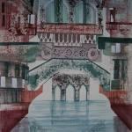 """Venice Canal"" by JMMorgan"