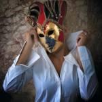 """Death Mask"" by NenadKaradjinovic"