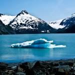 """""""A Receding Glacier"""" by PerryPullen"""