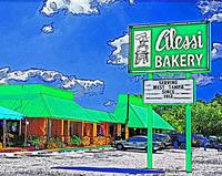 Alessi Bakery