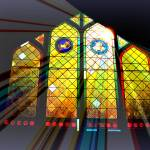 """""""Higganum Church"""" by joshyb1973"""