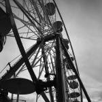 """DURHAM FAIR 2008 Ferris Wheel"" by joshyb1973"