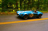 Cobra taking on the original Watkins Glen