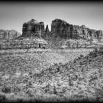 """""""Cathedral Rocks"""" by ZachAncell"""
