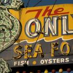 """The Only Seafoods"" by bryanscott"