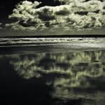 """""""Reflections B&W"""" by alecrain"""