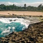 """Hidden Beach in Arecibo"" by edveguilla"