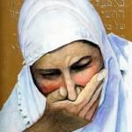 """Magdalene"" by VikkiKing"
