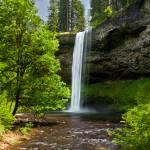 """Silver Falls"" by pbk"
