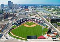 Dayton Dragons Stadium