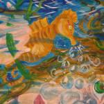 """Ocean Messenger"" by SageRose"