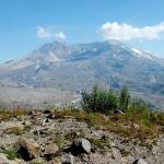 """Mt. Saint Helens"" by cre8ivepix"