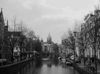 Amsterdam Canals II