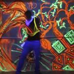 """Light Dancing"" by Schoellkopf"