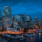 """Vancouver Night"" by bryanscott"