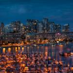 """Downtown Vancouver"" by bryanscott"