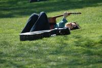 Relaxing With The Guitar