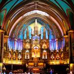 """Notre Dame Basilica"" by Photographic_Venture"
