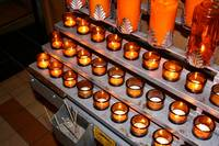 Candle Prayer