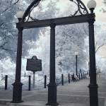 """""""The Arch in infrared"""" by neuftoes"""