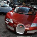 """Veyron from Dubai & its friends"" by trasosworldphotography"