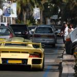 """""""911 GT1 onda Croisette"""" by trasosworldphotography"""