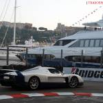 """Maserati MC12 cruising"" by trasosworldphotography"