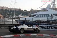 Maserati MC12 cruising