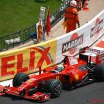 """Felipe Massa @ Monaco GP 2009"" by trasosworldphotography"