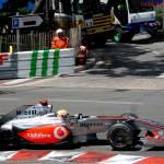 """Lewis Hamilton @ Monaco GP 2009"" by trasosworldphotography"