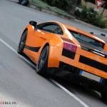 """Lamborghini Gallardo Superleggera"" by trasosworldphotography"