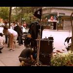 """Downtown movie set"" by JasonMayoff"