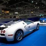 """Bugatti Veyron GrandSport & Bleu Centenaire"" by trasosworldphotography"