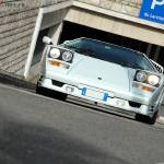 """Lamborghini Countach 25th Anniversary"" by trasosworldphotography"