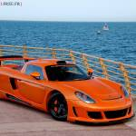 """Gemballa Mirage GT-3"" by trasosworldphotography"