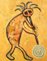 New Kokopelli III