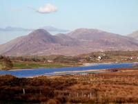 Connemara Dreams