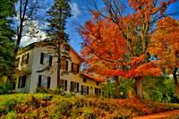 Colorful Autumn Splendor in Upstate NY