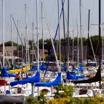 """Edgewater Yacht Club, Cleveland OH"" by visionvideoproductions"