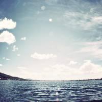 Lake Titicaca. Art Prints & Posters by Sarah Lasker