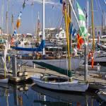 """Wooden Boats Port Townsend"" by JimDockery"