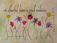 A Cheerful Heart
