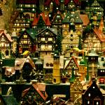 """christmas village"" by phototes"