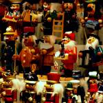 """nutcrackers"" by phototes"