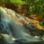 """Wilton Falls"" by easnyder"