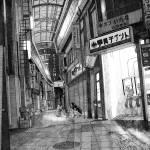 """Kyobashi"" by gramturismo"