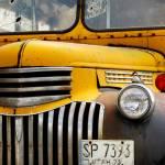 """Old School Bus"" by dkocherhans"