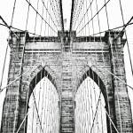 """The Brooklyn Bridge"" by PabloPimienta"