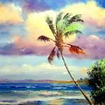 """""""Beach Beauty"""" by mazz"""